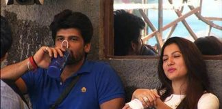 Kushal Tandon and Gauhar Khan asked to leave Bigg Boss house