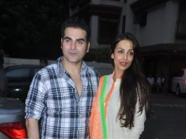 Karisma Kapoor, Malaika Arora, Arbaaz Khan attend Alvira Khan's store launch