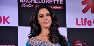 Mallika Sherawat pauses shoot of The Bachelorette India