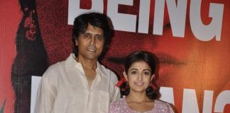 Lakshmi trailer launched by director Nagesh Kukunoor
