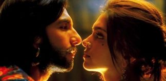 Ram-Leela movie cleared by Censor Board with UA certificate