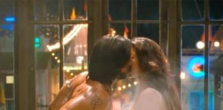 Deepika Padukone and Ranveer Singh lock lips in video for Ram Leela song