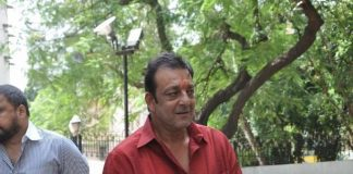 Sanjay Dutt gets 14 days of leave from prison again