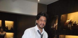 Shahrukh Khan invites media to celebrate birthday at his home