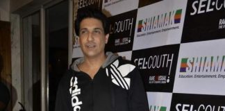 Celebrities attend Shiamak Davar's show Sel-Couth