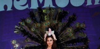 Srishti Rana wins Miss Asia Pacific World 2013 title
