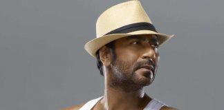 Ajay Devgan shoots for Sirtex Eazy hosiery brand