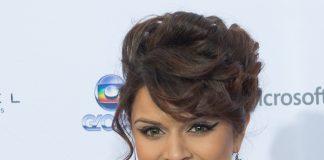 Aashka Goradia attends 41st International Emmy Awards – Photos