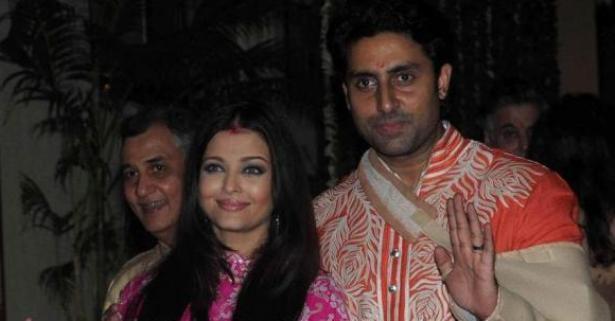 Bachchan diwali