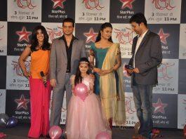 Ekta Kapoor launches new series Yeh Hain Mohabbatein