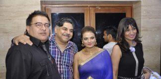 Anup Jalota, Sonu Nigam, Talat Aziz and Pankaj Udhas launch Music Mania