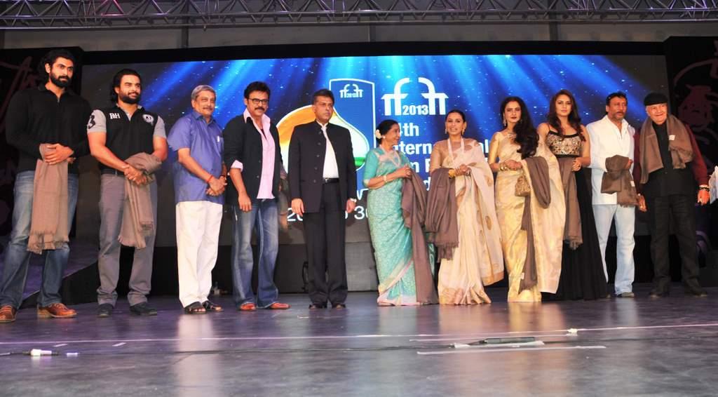 IFFI Goa (2)