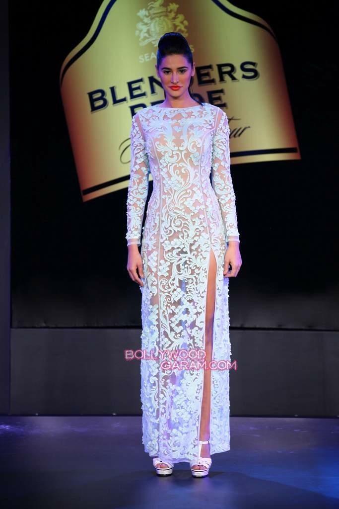 Nargis Fakhri Blenders PRide 2013