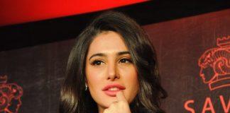 Nargis Fakhri attends Savoy Watches launch in Mumbai