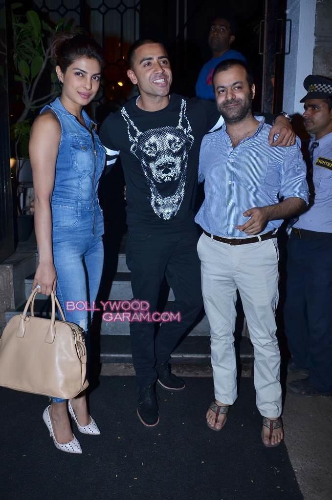 Priyanka Chopra Jay Sean