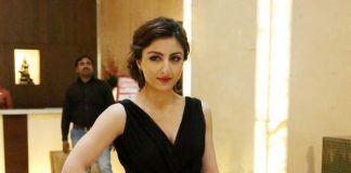 Soha Ali Khan attends 12th edition of Glamour 2013 event