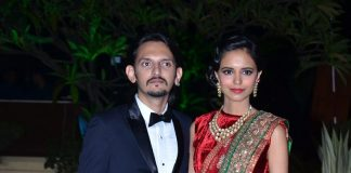 Bollywood stars attend Vishesh Bhatt's wedding reception in Udaipur