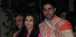 Bachchan family hosts big Diwali bash at residence