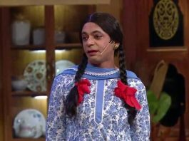 Sunil Grover to quit Comedy Nights with Kapil