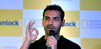 John Abraham to debut on TV with A Simple Life