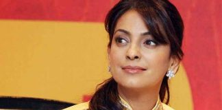 Juhi Chawla and Steven Spielberg to collaborate on Hollywood project