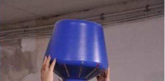 Kareena Kapoor, Imran Khan paint water pots while promoting Gori Tere Pyaar Mein