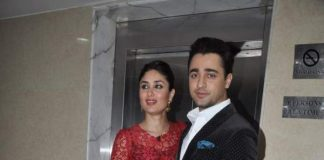 Kareena Kapoor and Imran Khan promote Gori Tere Pyaar Mein on KBC 7