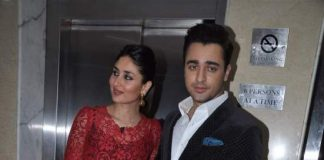 Gori Tere Pyaar Mein promoted by Kareena Kapoor and Imran Khan