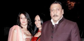 Jackie Shroff's daughter Krishna to enter Bollywood