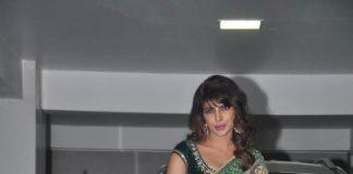 Anushka Sharma, Vidya Balan and Priyanka Chopra spotted at Aamir Khan's Diwali bash