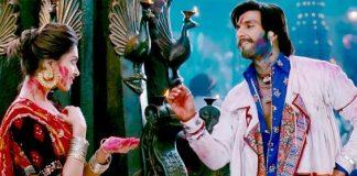 Goliyon Ki Rasleela Ram Leela movie review