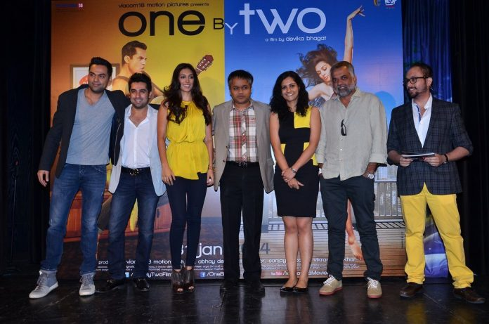 Abhay Deol One by Two (2)