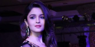 Alia Bhatt turns showstopper for Kavita and Meenu Malik's fashion show