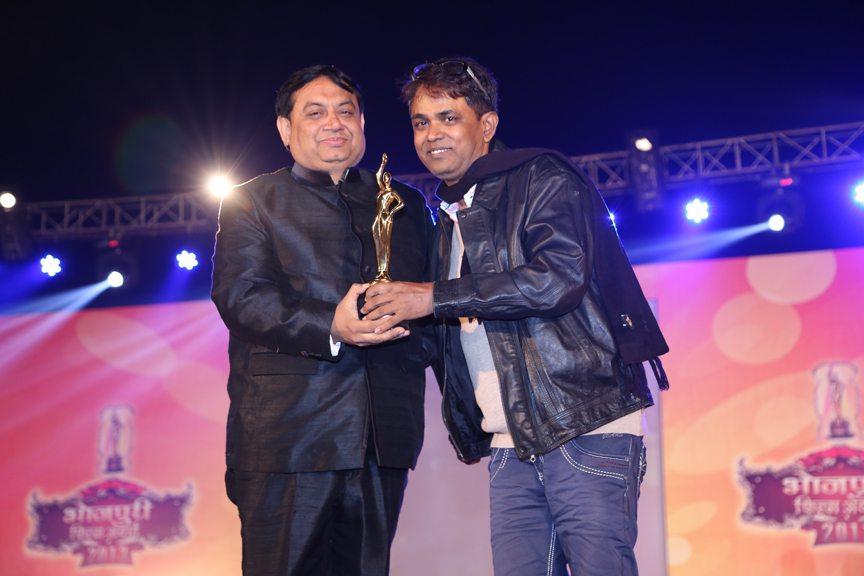 Bhojpuri awards 2013