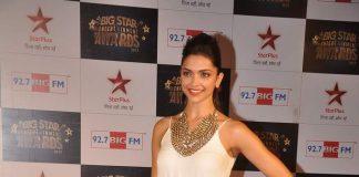 Amitabh Bachchan, Salman Khan attend Big Star Entertainment Awards