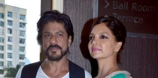 Shahrukh Khan, Sohail Khan, Lara Dutta attend Deanne Panday's book launch
