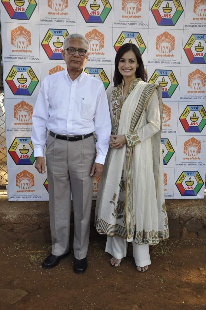 Dia Mirza sports meet (4)