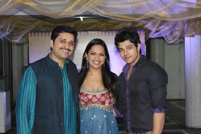 Gautam Chaturvedi-Manasi Verma and Aniruddh Dave