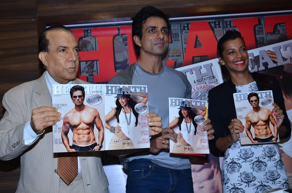 Health Magazine launch (5)