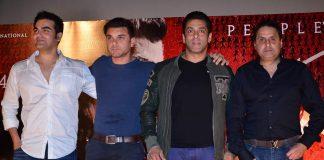 Jai Ho trailer released at press meet