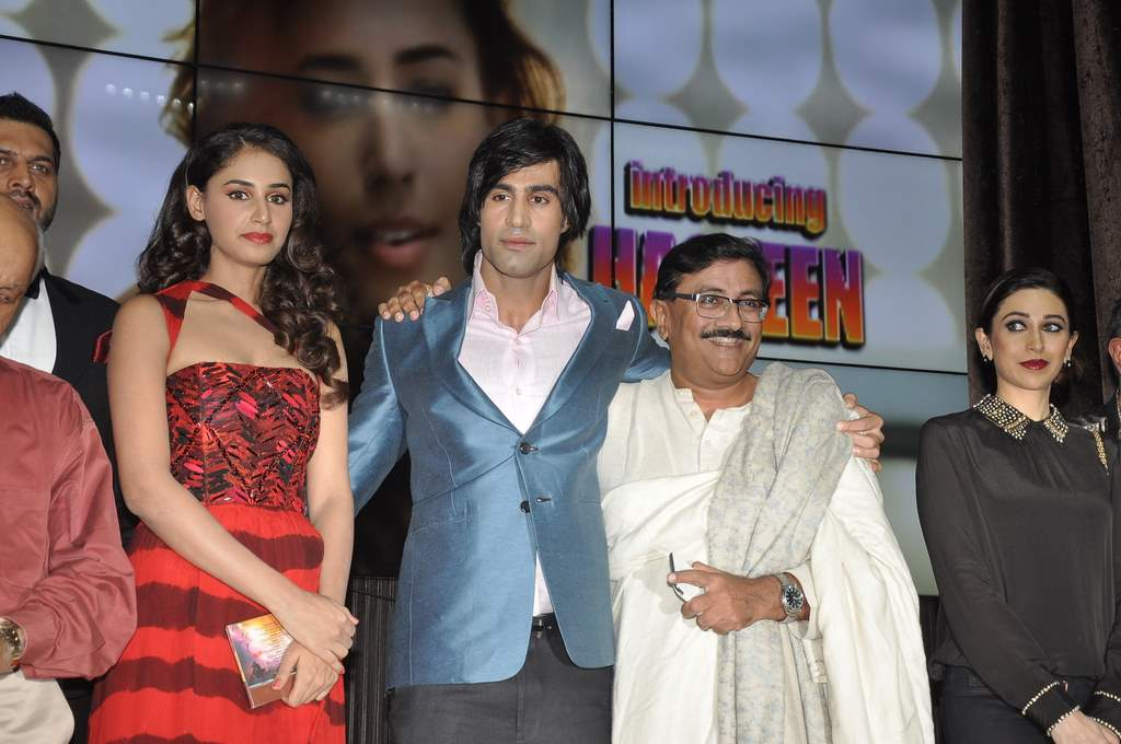 Karle Pyaar Karle Music launch (1)