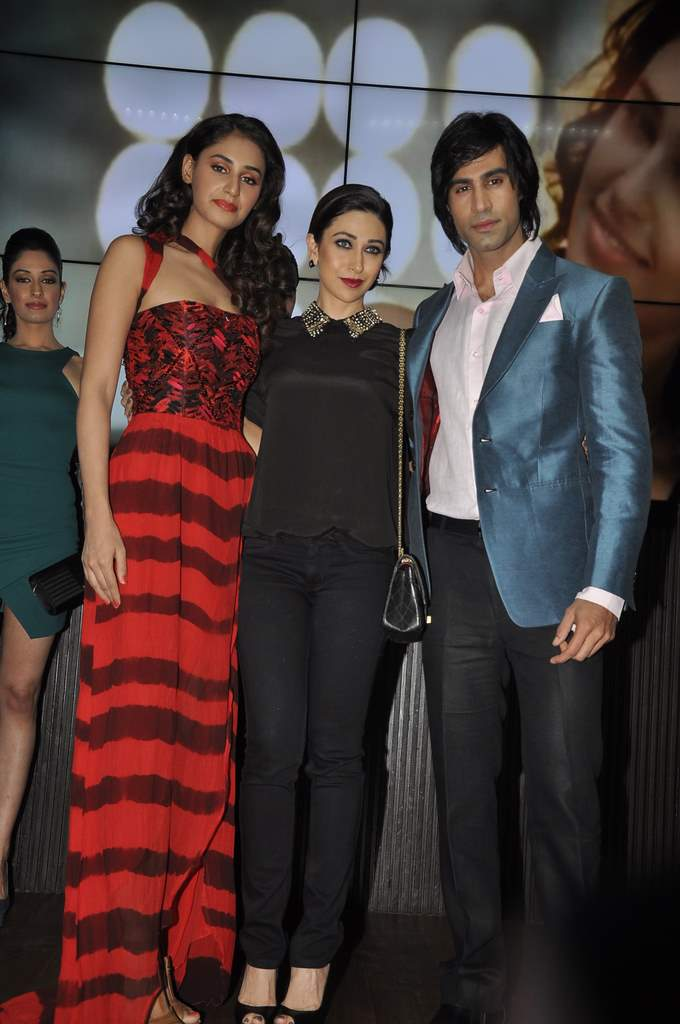 Karle Pyaar Karle Music launch (2)