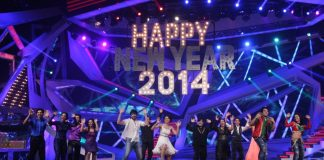Special episode of Nach Baliye celebrates New Year's Eve 2013