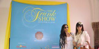 Nishka Lulla and Neeta Lulla host Trunk Show 2013 for Portico New York