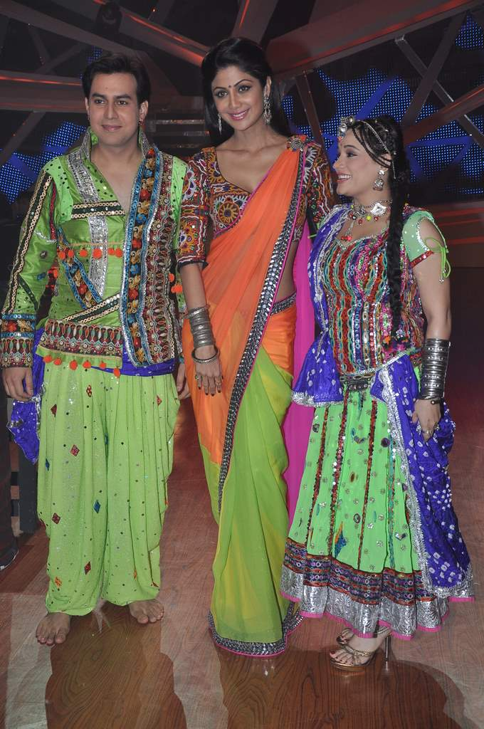 Shilpa Nach Baliye  (2)