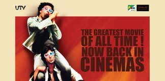 Cult classic Sholay to be released in 3D