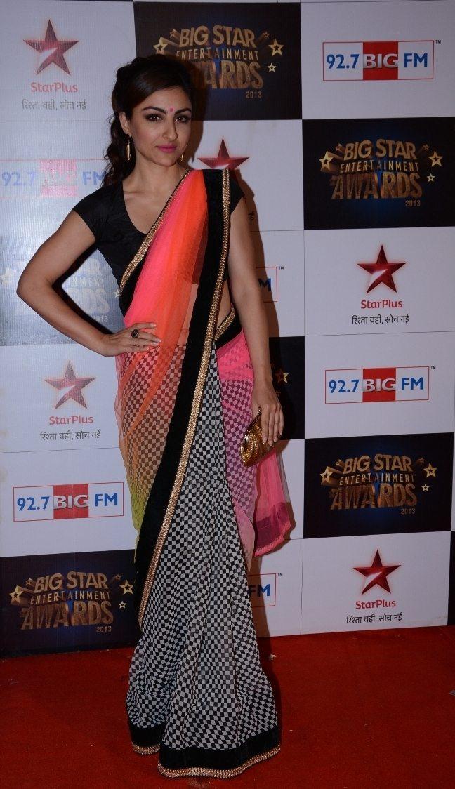 Soha Ali Khan Awards
