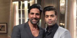 Akshay Kumar to appear on Koffee With Karan