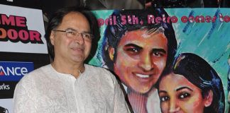 Body of Farooq Sheikh brought to Mumbai for funeral