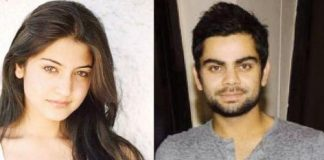 Are Virat Kohli and Anushka Sharma an item?